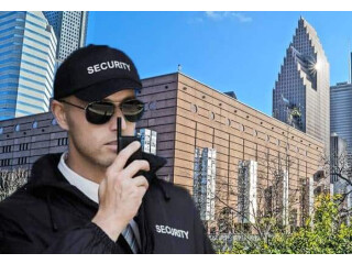 Security guards в Дубай, ОАЭ